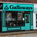 Galloways set to reopen some of its shops next week
